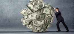 Dramatische Konsequenzen: IWF warnt USA vor Sturz von der Fiskalklippe | Nachricht | finanzen.net