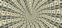 : Российским банкам не хватает $6,5 млрд на погашение долгов