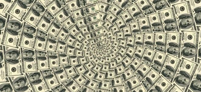 Devisen-Spekulation: Milliardenschwerer Hedgefonds wettet gegen den US-Dollar | Nachricht | finanzen.net