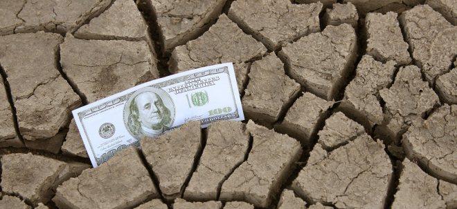 Sicherer Hafen?: Führungsrolle in Gefahr? US-Dollar dürfte durch Corona-Krise an Beliebtheit verlieren   Nachricht   finanzen.net