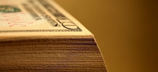 Innerhalb von zwei Jahren: Marktexperte Roach warnt vor Dollar-Crash | Nachricht | finanzen.net