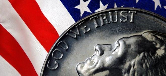 Neuer Haushalt: US-Kongress verabschiedet Ausgabengesetz - 'Shutdown' abgewendet | Nachricht | finanzen.net