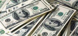 Inoffizielle Schuldenuhr: USA jetzt mit 16 Billionen Dollar verschuldet | Nachricht | finanzen.net