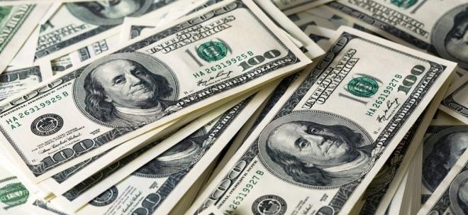 Der Trump-Effekt: JPMorgan: Es ist Zeit, den Dollar zu verkaufen | Nachricht | finanzen.net