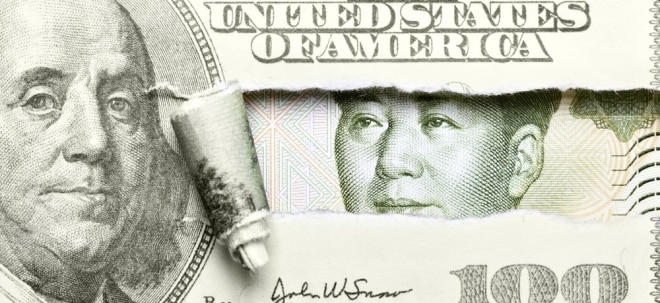 Begehrte Währung: China: Wie es mit dem chinesischen Yuan weitergeht   Nachricht   finanzen.net
