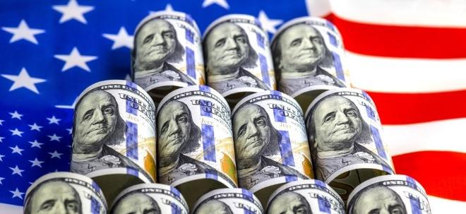 IG Markttechnik Kolumne: USD-CHF: Zweite Fächerlinie im Fokus | Nachricht | finanzen.net