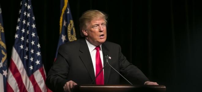 Experten mehr als skeptisch: Warum Donald Trump den Teilhandelsdeal unbedingt herbeireden will