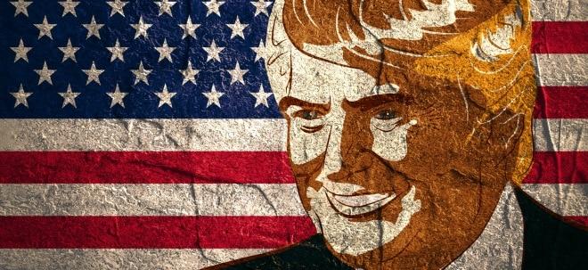 Moody's untersucht Trumps Chancen auf Wiederwahl - nur ein einziges Mal irrten sich die Experten