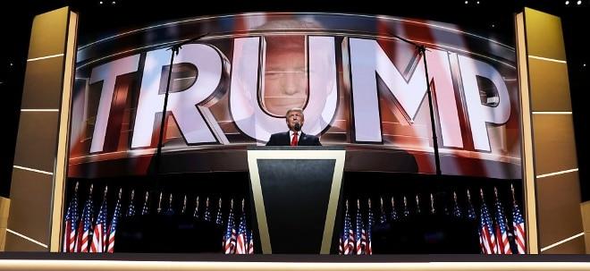 Trump vs. Biden: Ausblick auf die US-Wahl: Kommt der große Crash, wenn Trump die Wahl verliert? | Nachricht | finanzen.net