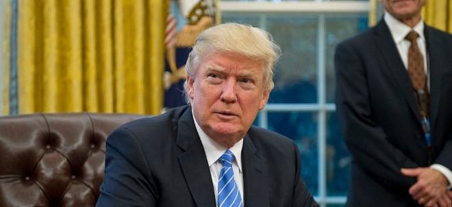 Vorerst keine Verschärfung: Trump tritt im Handelskrieg leicht auf die Bremse - Gespräch mit Xi   Nachricht   finanzen.net