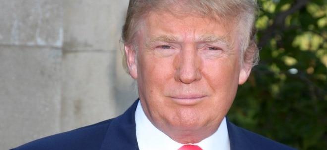 Sitzung am Donnerstag: US-Demokraten treiben Vorbereitungen für Trump-Impeachment voran | Nachricht | finanzen.net