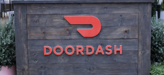 Suche nach Übernahmeziel: DoorDash: Tritt der US-Essenslieferdienst nun in den europäischen Markt ein?   Nachricht   finanzen.net