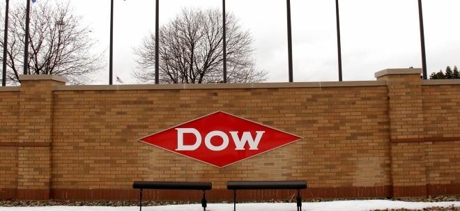 Sparprogramm: Dow-Aktie wechselt das Vorzeichen: Niedrige Preise und Stellenabbau belasten Dow   Nachricht   finanzen.net