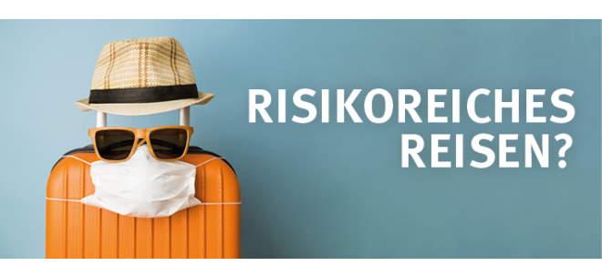 Risikoreiches Reisen?   Nachricht   finanzen.net