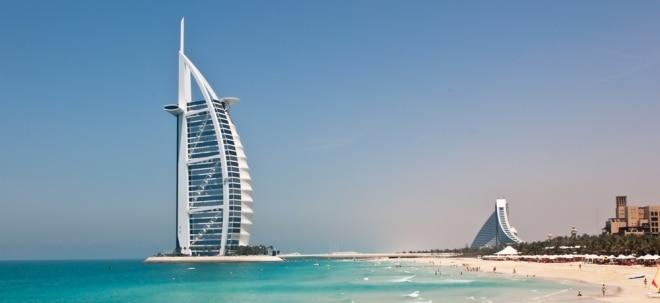 Euro am Sonntag-Aktien-Tipps: Golfstaaten: Dubai setzt jetzt auf Digitalisierung | Nachricht | finanzen.net