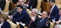 Дума отложила в долгий ящик закон о наказании чиновников за оскорбление граждан