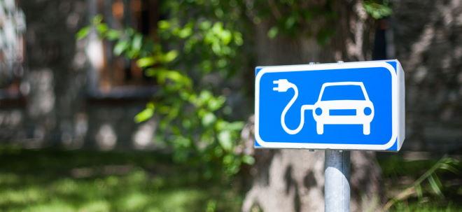 Zielvorgabe: Peking forciert Kampf gegen Smog - Mehr Elektroautos sollen auf Straßen | Nachricht | finanzen.net