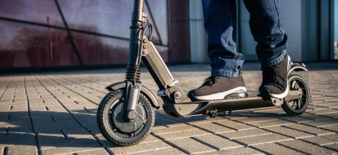 E-Scooter mieten oder kaufen? Was lohnt sich mehr?
