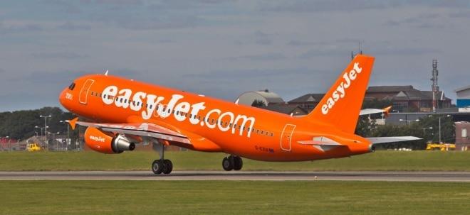 Keine Auslagerung: easyJet: 80 neue Arbeitsplätze mit eigener Flugzeugwartung inBerlin | Nachricht | finanzen.net
