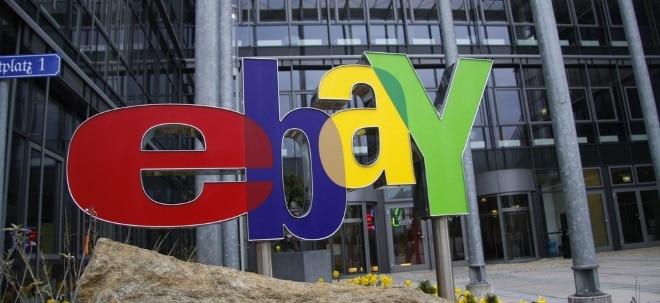 Euro am Sonntag-Aktien-Check: eBay-Aktie: Spekulationen um Korea-Geschäft | Nachricht | finanzen.net