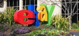 Online-Auktionshaus: eBay lockt mehr Käufer an | Nachricht | finanzen.net