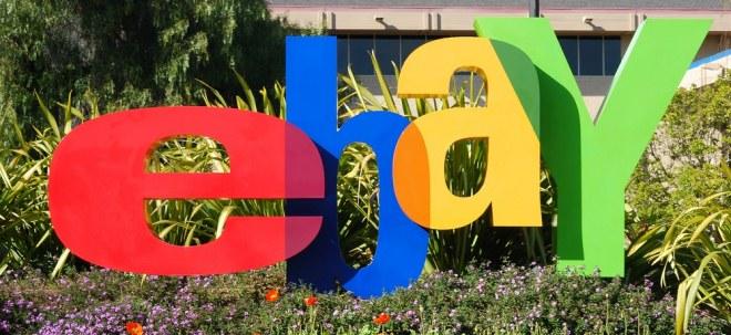 Managed Delivery: Im Wettbewerb mit Amazon: eBay legt mit eigenem Versandservice nach | Nachricht | finanzen.net