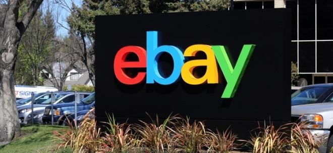 Ausblick belastet: eBay kann Gewinn und Umsatz steigern - Aktie fällt dennoch | Nachricht | finanzen.net