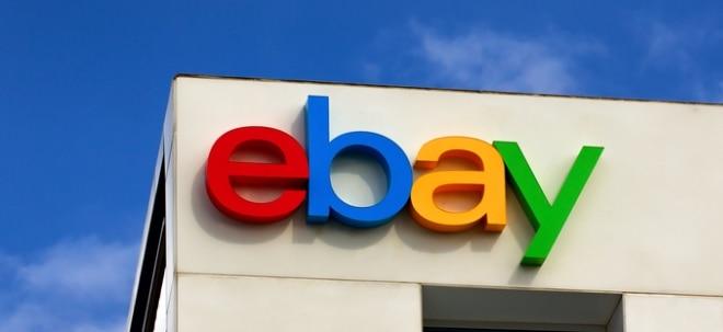 Starke Bilanz: eBay-Aktie zieht nachbörslich an: eBay kann Erwartungen schlagen