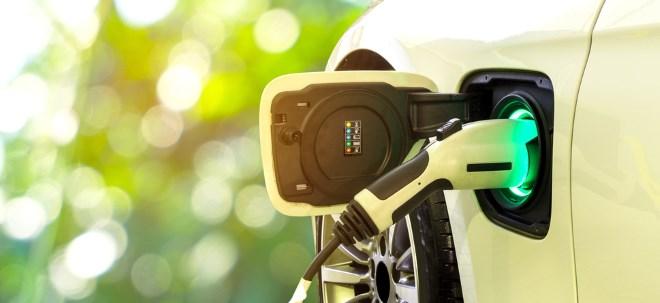 Bringt die Aluminium-Luft-Batterie Mega-Reichweite für E-Autos?