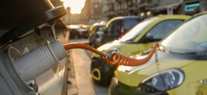 """Komplexe Kostenstruktur"": Bundesregierung kann Kosten der E-Mobilität nicht benennen | Nachricht | finanzen.net"