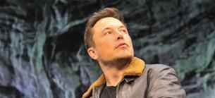 Per Video: VW-Führungskräftetagung: Tesla-Chef Elon Musk als Überraschungs-Redner