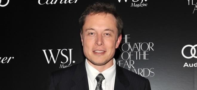 Erneuter Ärger?: Elon Musk twittert über Teslas Prognose - das hätte er wohl besser nicht tun sollen | Nachricht | finanzen.net