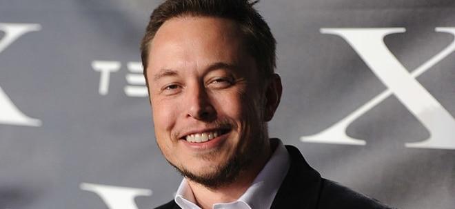 "Langweilig, aber wichtig: Elon Musk über Börsenlegende Warren Buffett: ""Nicht sein größter Fan"" | Nachricht | finanzen.net"