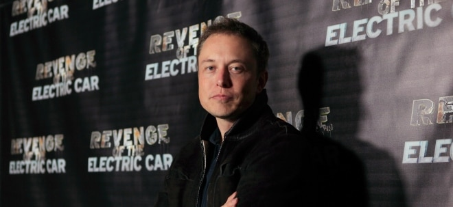 Teurer Zahltag: Drei Milliarden Dollar für Musk? Die nächste Tesla-Bilanz entscheidet | Nachricht | finanzen.net