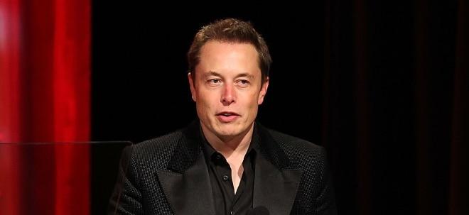 Heftige Kritik: Elon Musk teilt gegen eigenen Großaktionär aus: Vermögensverwalter soll Tesla-Shortseller unterstützen | Nachricht | finanzen.net