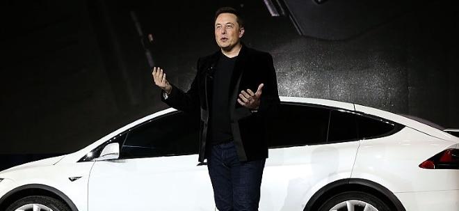 Vergleich mit Burgern: Tesla-Chef Elon Musk unbeeindruckt: 60.000 Model 3-Bestellungen storniert | Nachricht | finanzen.net