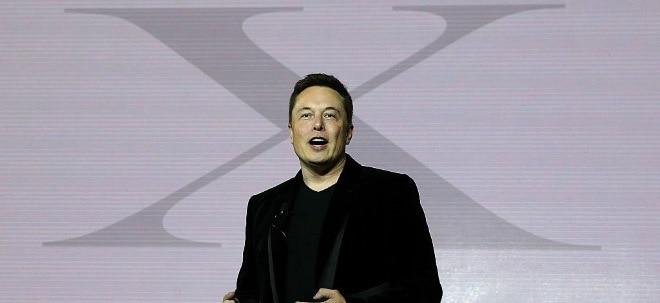 Rückwärtsgang: Selbstfahrende Autos - Tesla verliert den Anschluss | Nachricht | finanzen.net