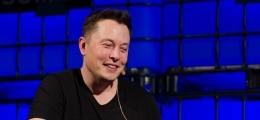 TESLA: Thaise duikboot? Grote Tesla-belegger eist  focus van Elon Musk