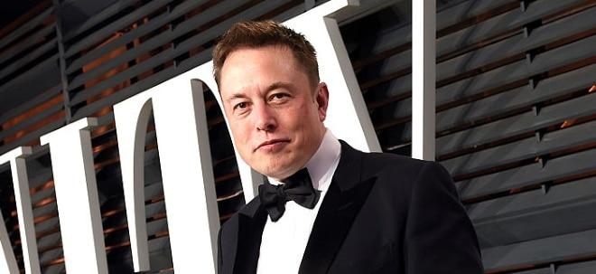 Geldverbrennungsmaschine: Interessante Rechnung: Tesla bringt pro Stunde eine halbe Million Dollar durch | Nachricht | finanzen.net