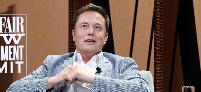 Noch 7,7 Prozent bis zum Geldregen: Das bedeutet der Mega-Lauf der Tesla-Aktie für das Gehalt von Elon Mu