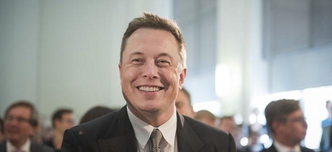 Pick-up-Party: Elon Musks The Boring Company liefert erste Flammenwerfer an die Kunden | Nachricht | finanzen.net