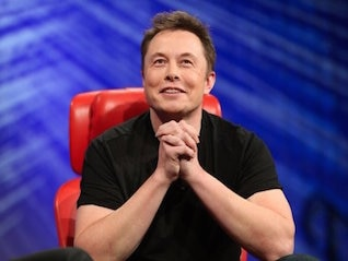 : Elon Musk hints that upgraded Roadster could be able to 'fly short hops' (TSLA)