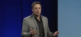 BELEGGEN: Dit gebeurt er met het aandeel Tesla als Musk iets tweet.