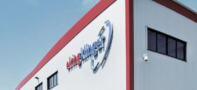 Gegenreaktion: Kursrückschlag bei ElringKlinger-Aktie nach starkem Freitag | Nachricht | finanzen.net