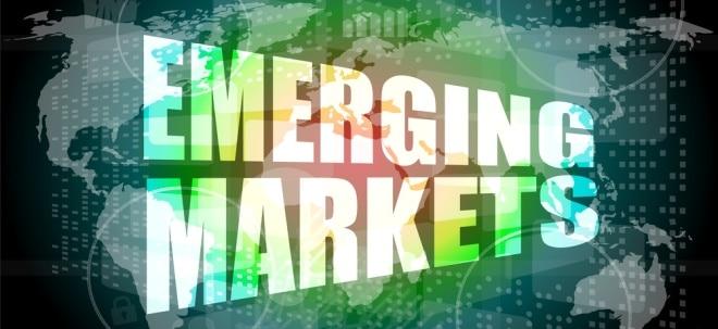 Euro am Sonntag-Fonds-Tipp: Emerging Markets-Fonds: Die Profiteure der US-Zinssenkung | Nachricht | finanzen.net