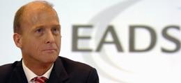 Neue Führung perfekt: Stabwechsel bei EADS ohne Lagardère | Nachricht | finanzen.net