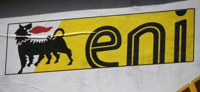 Klimaschutz: Eni-Aktie schwach nach Verlust im vierten Quartal - Treibhausgase sollen sinken | Nachricht | finanzen.net