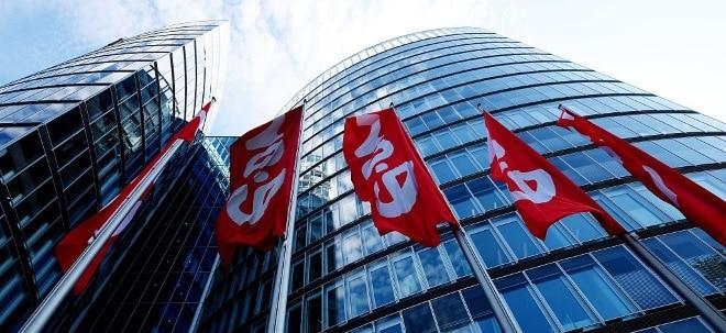 Alle Papiere nachgefragt: E.ON platziert Anleihen über 2,25 Milliarden Euro | Nachricht | finanzen.net