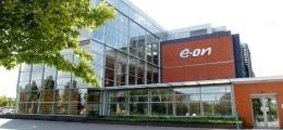 E.ON prüft Stilllegungen: E.ON: Lage bei Gaskraftwerken dramatisch | Nachricht | finanzen.net