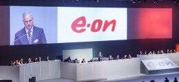 Für 900 Millionen Euro: E.ON verkauft Anteile der Regionaltochter in Thüringen | Nachricht | finanzen.net